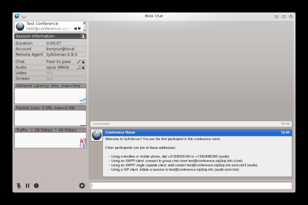 Blink for Linux | Blink